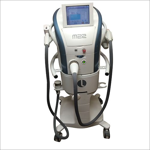 2016 Lumenis M22 Modular Aesthetic Laser ith YAG And IPL