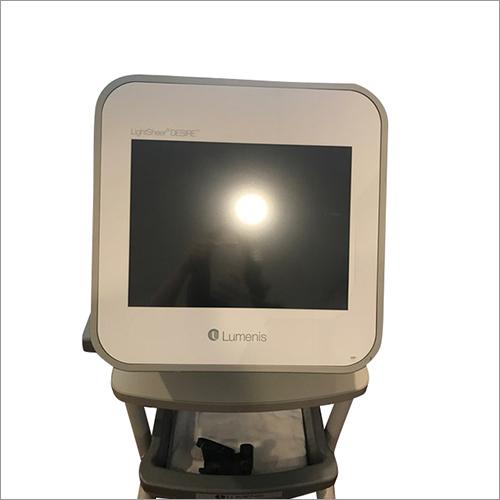 Lumenis Lightsheer Desire Laser Diode