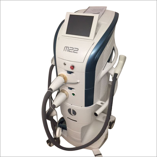 Lumenis M22 IPL Laser With ResurFx Hand Piece