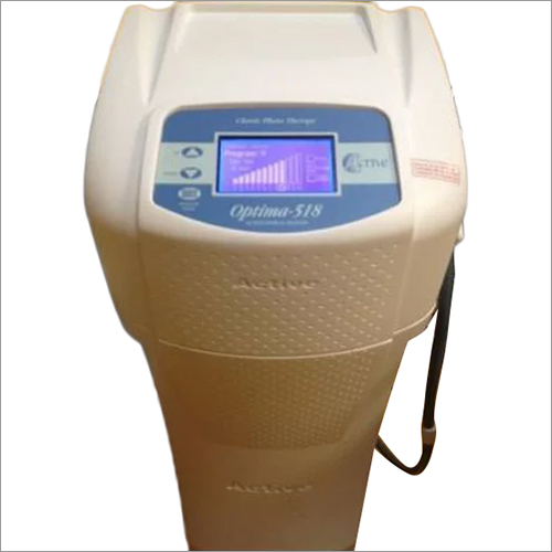 Active Optima 518 IPL Laser System
