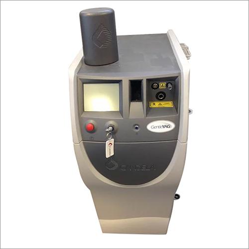 2013 Candela GentleYag Laser Yag Machine