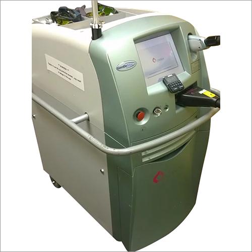 2007 Candela Gentlemax Laser Machine