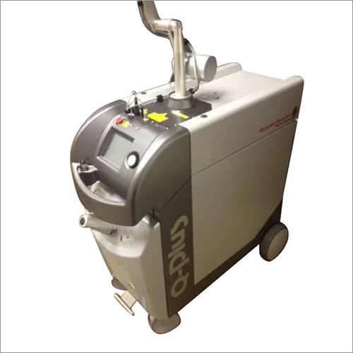 Quanta Q Plus C Tattoo Removal Machine Laser