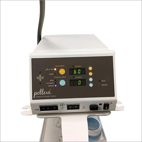 2015 Ellman Pelleve S5 Laser