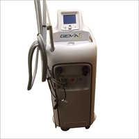 Laser Scope Gemini Laser Machine