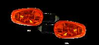 Blinker Assembly Rear