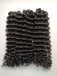 Remy Pure Machine Weft Deep Wave