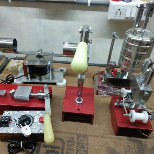 Commercial Ball Pen Making Machine