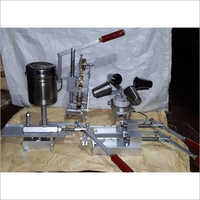 Manual Use And Throw Pen Making Machine