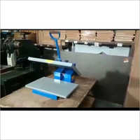 Digital Plus Alarm Scrubber Packing Machine
