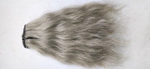 Remy Pure Natural Wavy Natural Grey