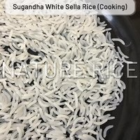 Sugandha Creamy Sella Rice