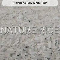 Sugandha White Raw Rice