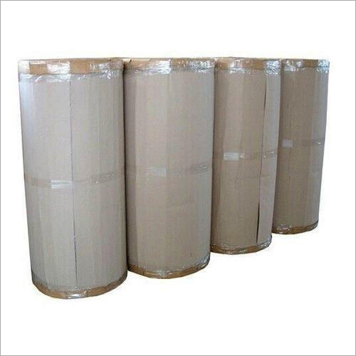 Single Sided Bopp Adhesive Jumbo Roll