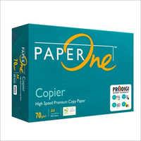 Paper One A4 Copier Paper