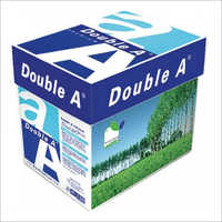 Double A4 Printing Paper