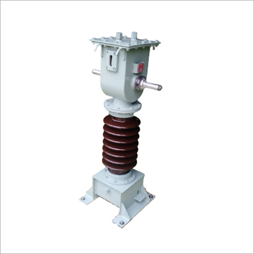 33kV Outdoor Current Transformer