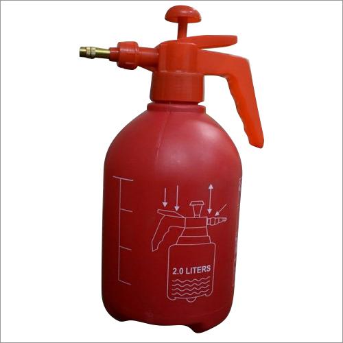 Plastic Chemical Dosing Pressure Hand Pump