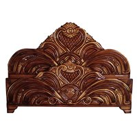 Double Box Bed Headboard