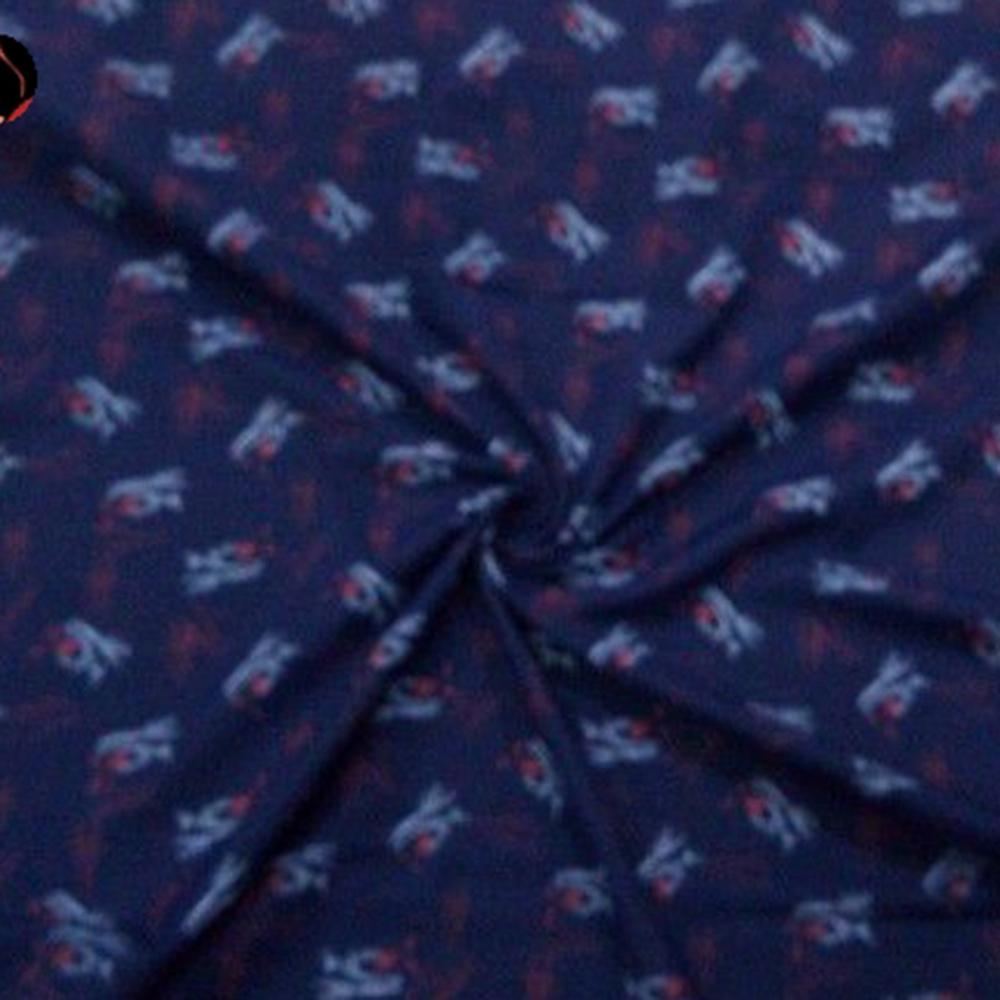 Ahmedabad Print Fabric
