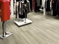SPC Flooring From Vietnam