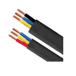 6 sq mm submersible cable