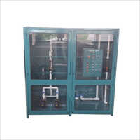 Automatic Portable Sewage Treatment Plant