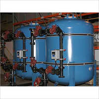 Grey Water Recycling System
