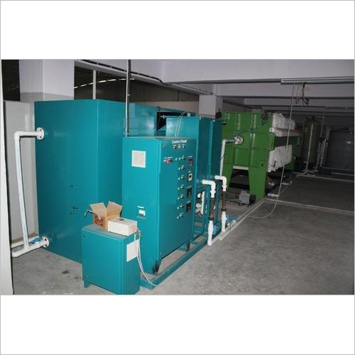 Waste Water Recycling Equipment