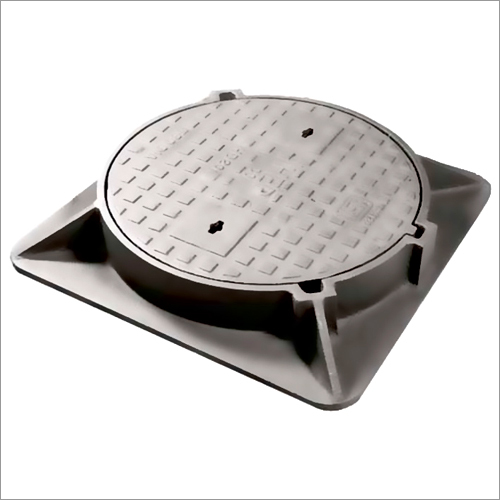 ISI Manhole Cover and Frames