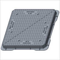BS EN 124-2 Manhole Covers