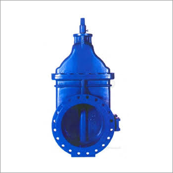 Sluice & Gate Valves