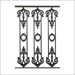 CI Railings