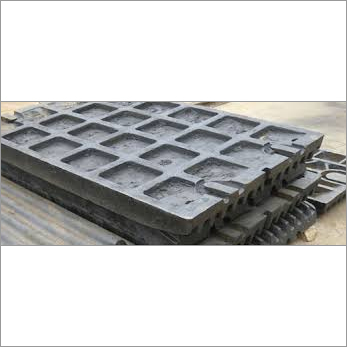 Manganese Steel Castings Services