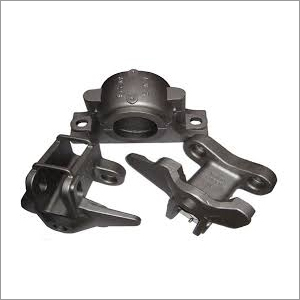Railway Castings Services