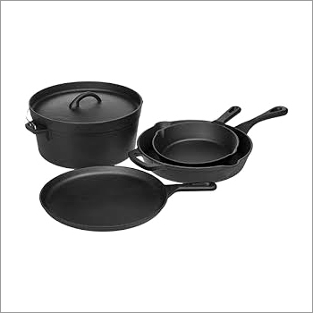Cookware Castings Services