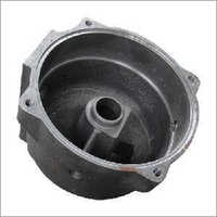GearBox & Pump Housings Services