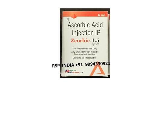 Zcorbic - 1.5 Injection