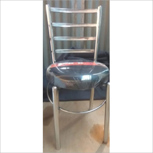 Steel Restaurant Chair