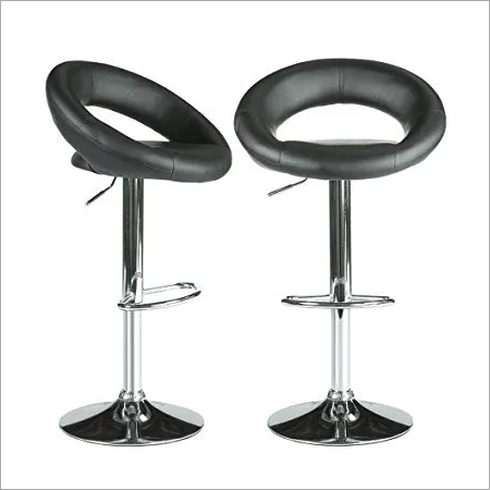 Rotatable Bar Chair