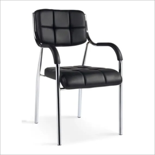 SS Office Visitor Chair