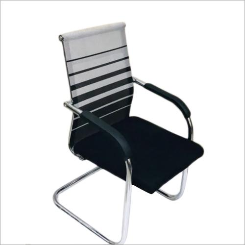 Stylish Net Visitors Chair