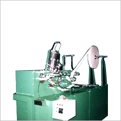 C.A.V. Filter Making Machine