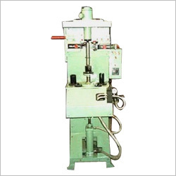 Shock Absorber Seaming Machine