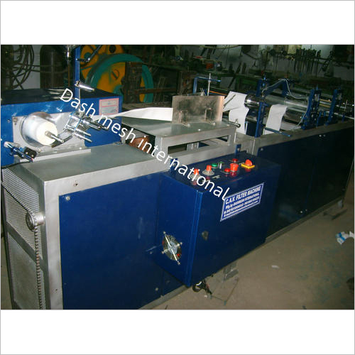 Diesel Filter Paper Machine
