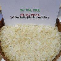 PR 11/PR 14 Creamy Sella Rice