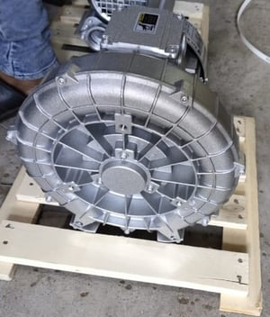 Industrial Ring Blower