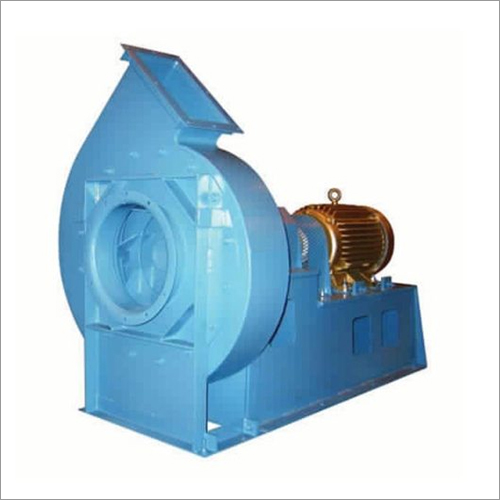 Low Pressure Fan Blower