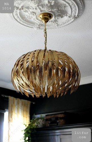 Metal Art Chandeliers MA1014