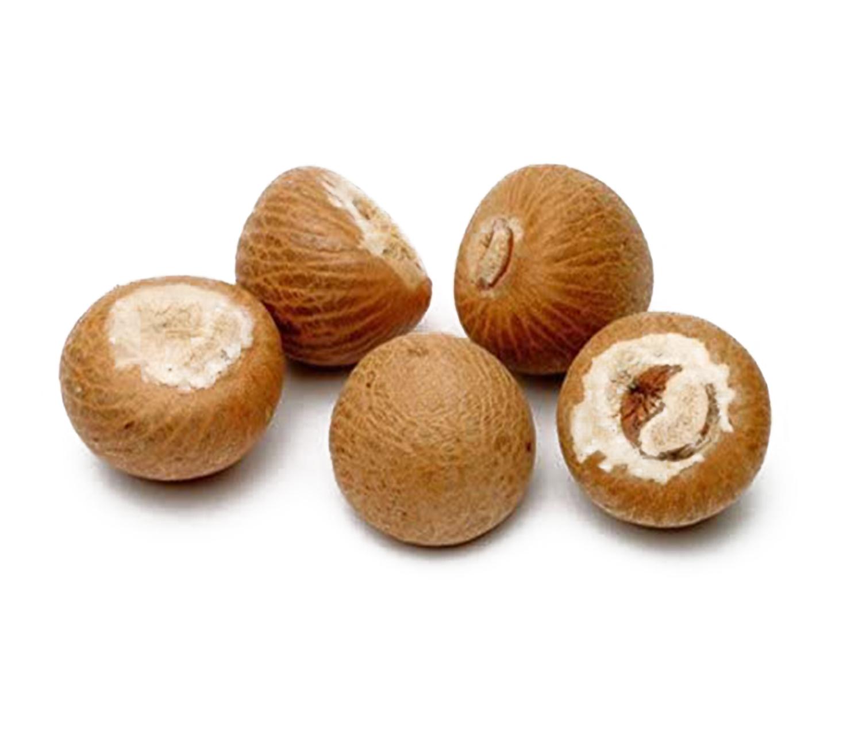 Organic Beta Nut